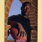 1992 Pro Line Profiles Football #081 Sterling Sharpe - Green Bay Packers