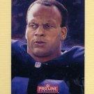 1992 Pro Line Profiles Football #005 Ronnie Lott - Los Angeles Raiders