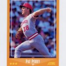 1988 Score Baseball #557 Pat Perry - Cincinnati Reds
