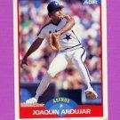 1989 Score Baseball #472 Joaquin Andujar - Houston Astros
