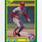 1990 Score Baseball #070 Chris Sabo - Cincinnati Reds