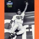 1992 Score Baseball #886 Kirby Puckett DT - Minnesota Twins