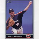 1992 Leaf Baseball #435 Butch Henry RC - Houston Astros