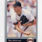 1992 Leaf Baseball #407 Bill Swift - San Francisco Giants