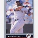 1992 Leaf Baseball #185 Kevin Mitchell - Seattle Mariners