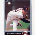 1992 Leaf Baseball #179 John Burkett - San Francisco Giants