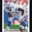 1994 Fleer Football #441 Ray Roberts - Seattle Seahawks