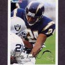 1994 Fleer Football #408 Stanley Richard - San Diego Chargers