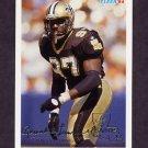 1994 Fleer Football #334 Renaldo Turnbull - New Orleans Saints