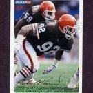 1994 Fleer Football #102 Michael Dean Perry - Cleveland Browns