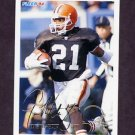 1994 Fleer Football #100 Eric Metcalf - Cleveland Browns