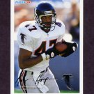 1994 Fleer Football #022 Roger Harper - Atlanta Falcons