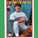1988 Topps Baseball #625 Frank Viola - Minnesota Twins