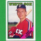 1988 Topps Baseball #486 Pat Keedy - Chicago White Sox ExMt