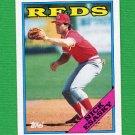 1988 Topps Baseball #364 Nick Esasky - Cincinnati Reds NM-M