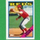 1988 Topps Baseball #364 Nick Esasky - Cincinnati Reds ExMt
