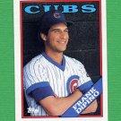 1988 Topps Baseball #211 Frank DiPino - Chicago Cubs