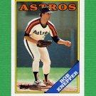 1988 Topps Baseball #151 Bob Knepper - Houston Astros