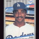 1989 Fleer Baseball #069 Alejandro Pena - Los Angeles Dodgers