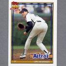 1991 Topps Baseball #782 Jim Deshaies - Houston Astros