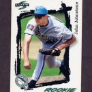 1995 Score Baseball #311 John Johnstone - Florida Marlins