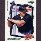 1995 Score Baseball #284 Mark Smith - Baltimore Orioles