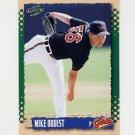 1995 Score Baseball #200 Mike Oquist - Baltimore Orioles