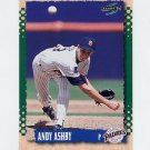 1995 Score Baseball #175 Andy Ashby - San Diego Padres