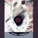 1990-91 Pro Set Hockey #705 The Puck - La Rondelle