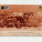 1991-92 Pro Set French Hockey #335 Ace Bailey Benefit