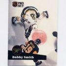 1991-92 Pro Set French Hockey #115 Bobby Smith - Minnesota North Stars