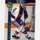 1992 Classic Four Sport Hockey #160 David Wilkie - Montreal Canadiens