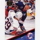 1993-94 Leaf Hockey #061 Phil Housley - Winnipeg Jets