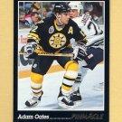 1993-94 Pinnacle Hockey #185 Adam Oates - Boston Bruins