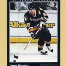 1993-94 Pinnacle Hockey #052 Larry Murphy - Pittsburgh Penguins