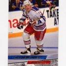 1993-94 Ultra Hockey #203 Sergei Nemchinov - New York Rangers