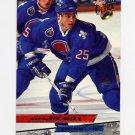 1993-94 Ultra Hockey #191 Martin Rucinsky - Quebec Nordiques