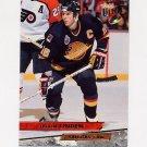 1993-94 Ultra Hockey #109 Trevor Linden - Vancouver Canucks
