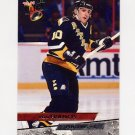 1993-94 Ultra Hockey #044 Ron Francis - Pittsburgh Penguins