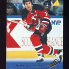 1995-96 Pinnacle Hockey #026 John MacLean - New Jersey Devils