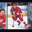 1997-98 Pacific Omega Hockey #082 Igor Larionov - Detroit Red Wings