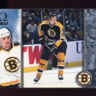 1997-98 Pacific Omega Hockey #016 Hal Gill RC - Boston Bruins
