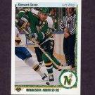 1990-91 Upper Deck Hockey #150 Stewart Gavin - Minnesota North Stars