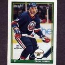 1991-92 O-Pee-Chee Hockey #150 Craig Ludwig - Minnesota North Stars