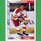 1992-93 Score Hockey #258 Craig Berube - Calgary Flames