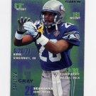 1995 Fleer Football #362 Carlton Gray - Seattle Seahawks