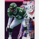 1995 Fleer Football #297 Marcus Turner - New York Jets