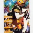 1995 Fleer Football #136 Sean Jones - Green Bay Packers