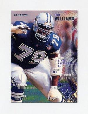 Eric Williams Cowboys