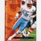 1995 Fleer Football #044 Lamar Lathon - Carolina Panthers